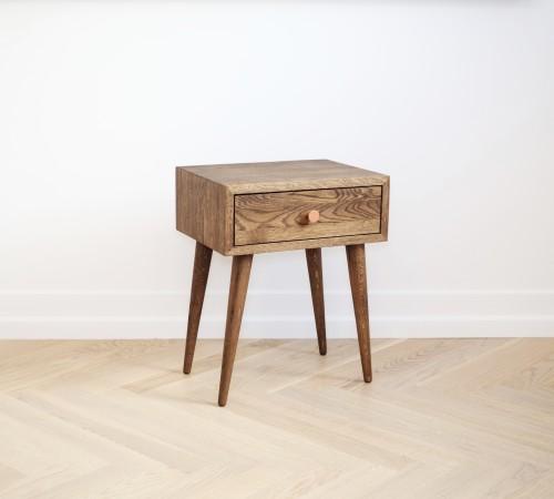 Bedroom side table,  NO-02-ES
