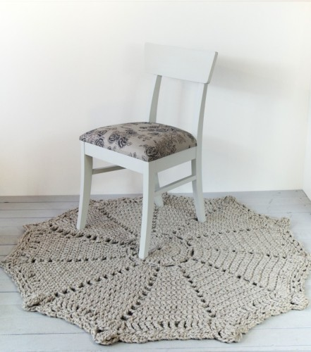 MARLENE chair-Taupe