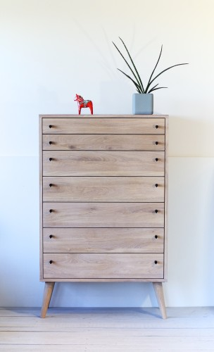 GALA sideboard 7 drawers
