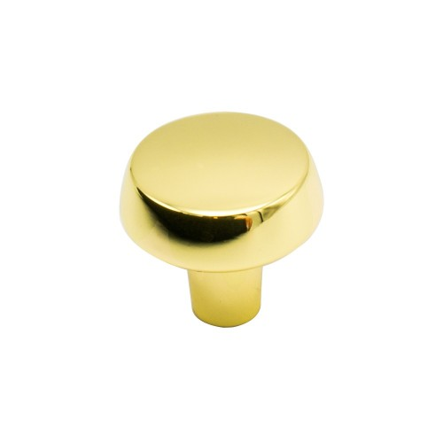Handle Autumn brass