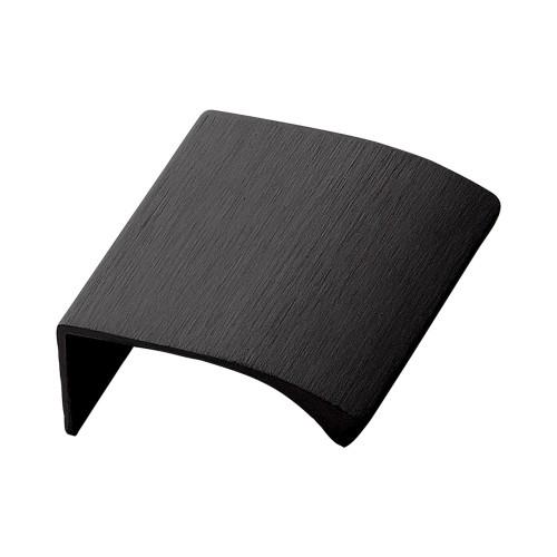 Handle Edge Straight 40-304155-11 black