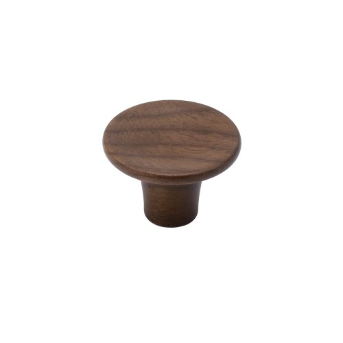 Handle Tuba-28-255652 walnut
