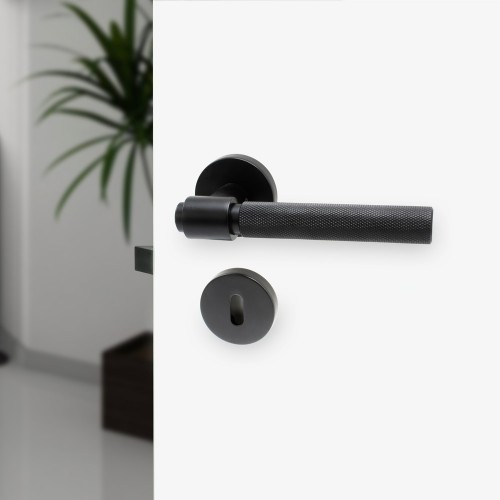 Helix 200 Door Handle 751011-41E black