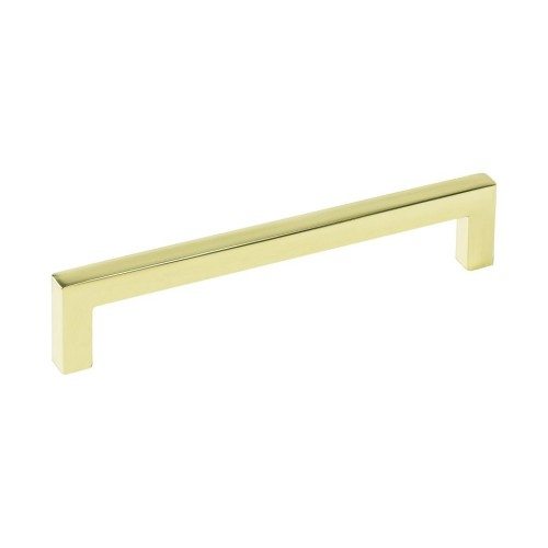 Handle 0143-128-305919 brass