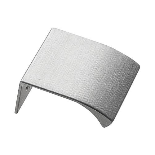 Handle Edge Straight 40-303831-11 chrome