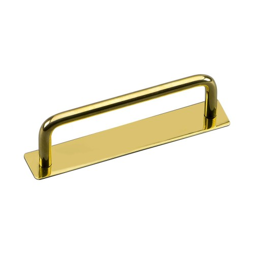 Handle Royal brass