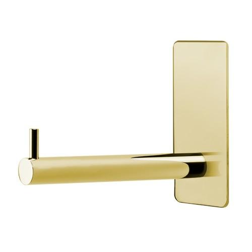 Toilet Paper holder BASE 200 605209 brass